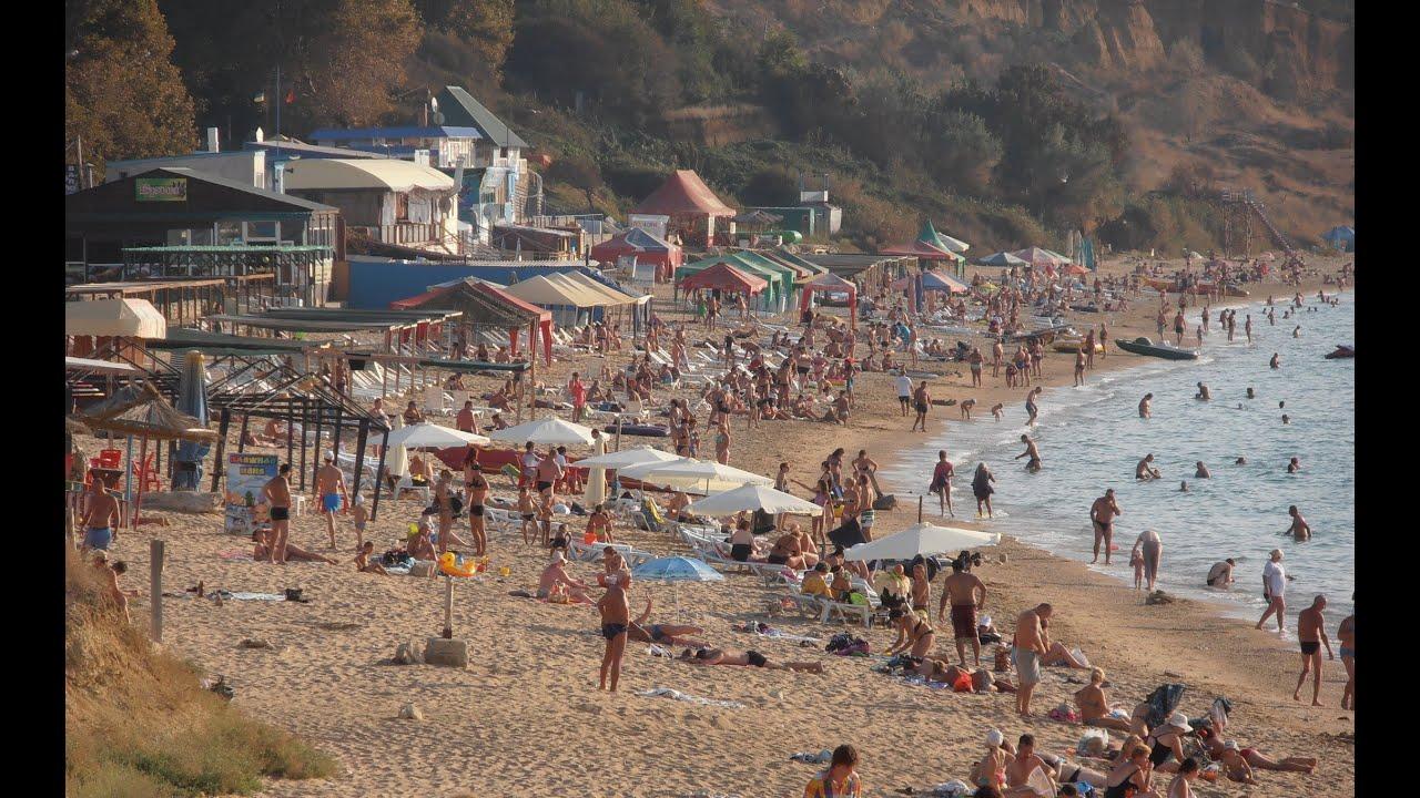 севастополь пляж фото 2016