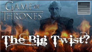The Night King Secret ?  - Game Of Thrones Season 8 Ending