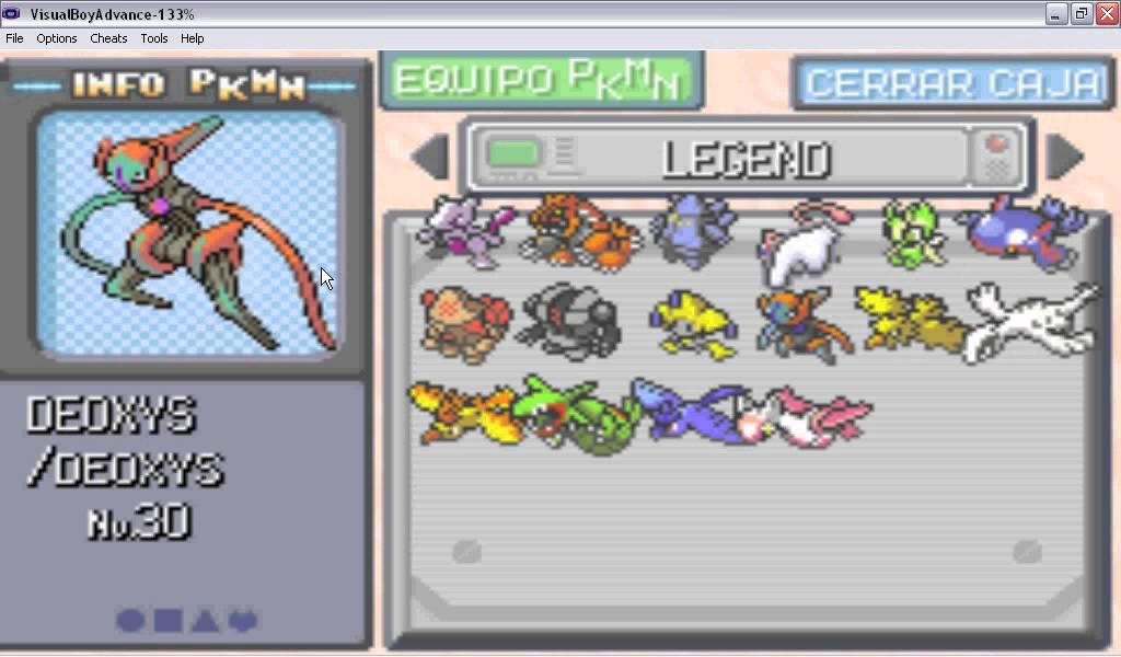 Save de pokemon esmeralda youtube for Gimnasio 7 pokemon esmeralda