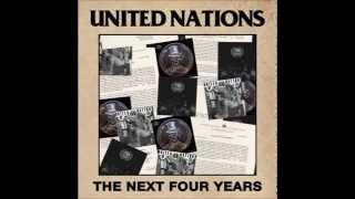 Revolutions at Varying Speeds (Doom speed) - United Nations