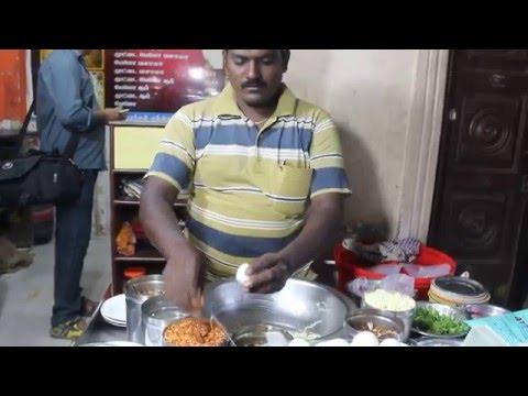 Atho Egg Masala BURMA Myanmar food