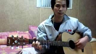 Chuyến Tàu Hoàng Hôn - Guitar - Minh Phú