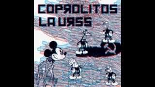 COPROLITOS - Nostálgica