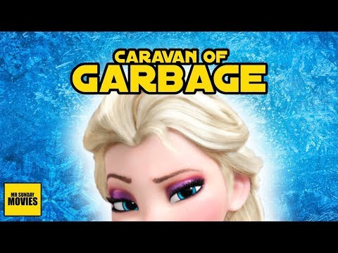 frozen---caravan-of-garbage