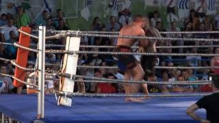 MMA Vrnjacka banja Highlights