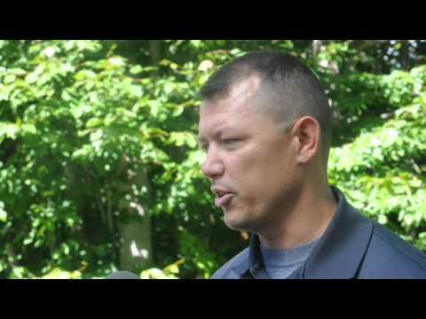 Pocono Farms East Police Standoff