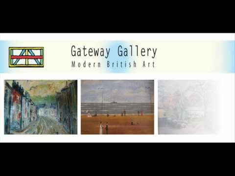 Manchester and Cheshire UK Art Gallery Paintings