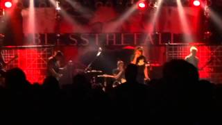 """Silverstein - """"To Live and to Lose"""" (Live in San Diego 5-14-14)"""