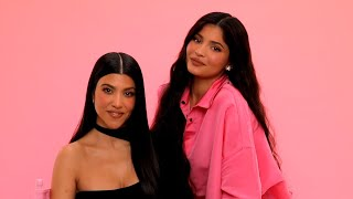 GET READY WITH US: KYLIE AND KOURTNEY