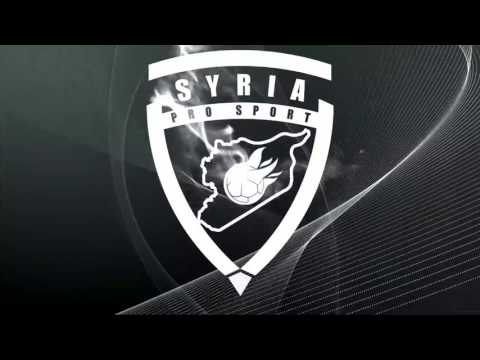 Syria pro sport