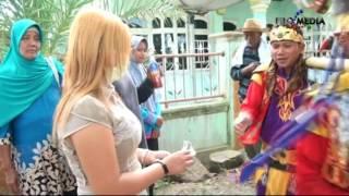 ORA KUAT MBOK - SINGA DANGDUT DUA PUTRA - BONGAS PAMANUKAN 16-7-2017
