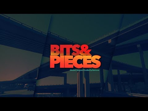 Bits & Pieces: Do you love it?