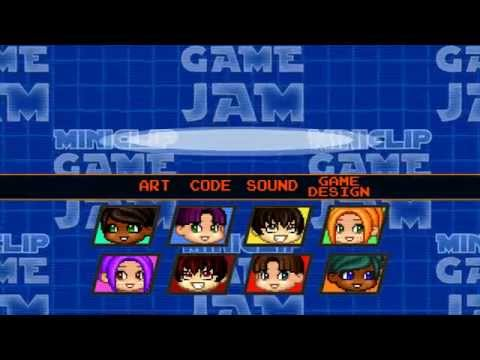 Miniclip Game Jam Theme Reveal
