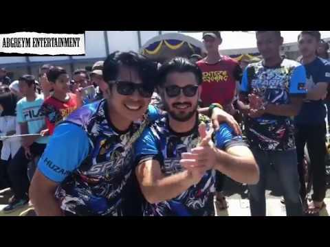 Remp-it 2 Spark Gathering 2018 Gerik Perak (Sorotan)