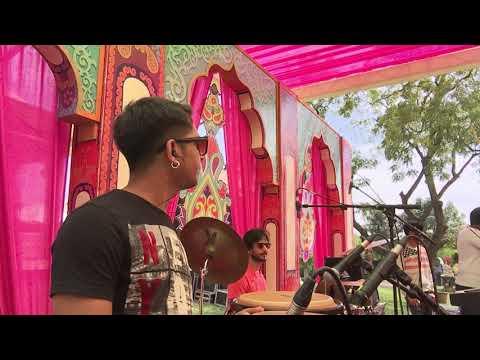 Tauba tauba song in sound chk