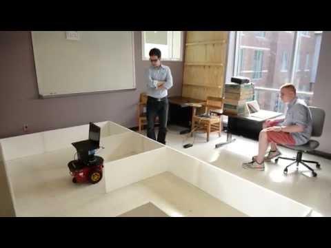 UNH Computer Science Robots