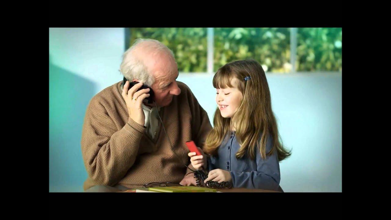 Abuelo y abuela en la cama - 1 part 3