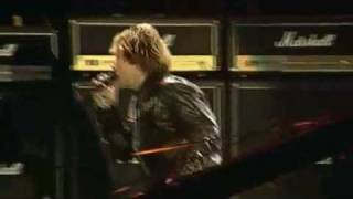 Bon Jovi One Wild Night live The Crush Tour 2000