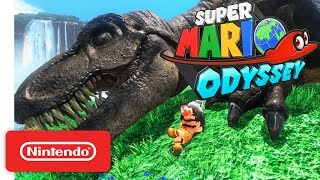 Download Super Mario Odyssey - Nintendo Switch - Nintendo Direct 9.13.2017 Mp3 and Videos