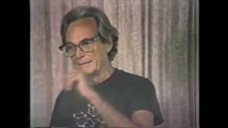 Richard Feynman Computer Heuristics Lecture