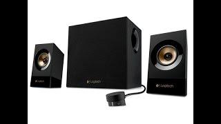 обзор от Erni__ на Logitech Z533 Multimedia Speaker System