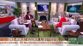 Egész Nyugat-Magyarországot átkutatták Novozánszki Fanni holtteste után nyomozva? - tv2.hu/mokka