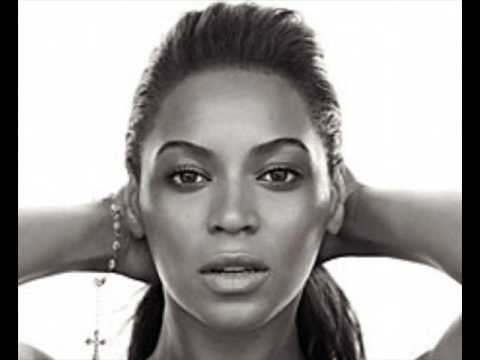 Beyoncé-Single Ladies (Put A Ring On It) (with lyrics)