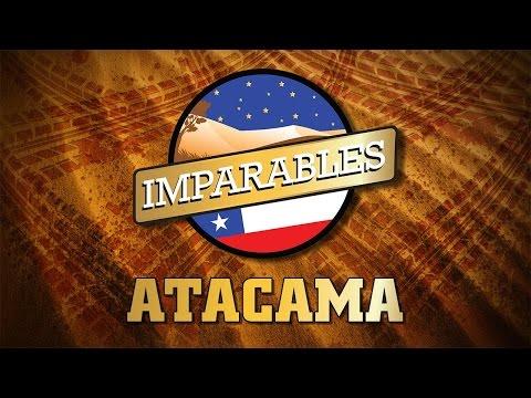 Imparables Atacama - Epica Gaes Atacama 2016