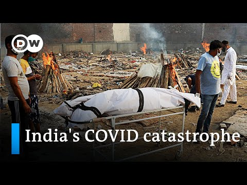 Coronavirus in India: Why did the pandemic spiral out of control? | To the Point