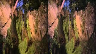 UNESCO World Heritage - Upper Middle Rhine Valley 3D
