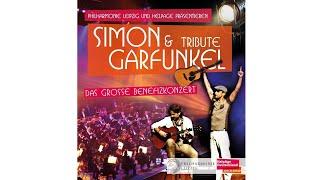 Am Samstag, 3.5.2019 findet das große Simon & Garfunkel Tribute Ben...