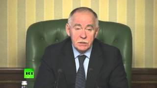 ФСКН: Россия может создать в Киргизии учебный центр наркополиции Центральной Азии