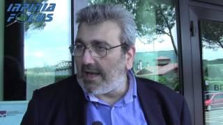 Villa Amendola, Ex Eliseo e Teatro Gesauldo il punto dell'Assessore alla Cultura Bruno Gambardella