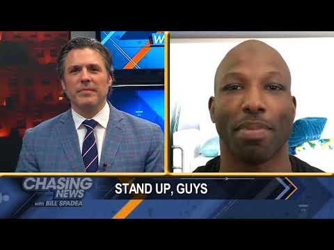 Jason Avant talks NFL kneeling policy