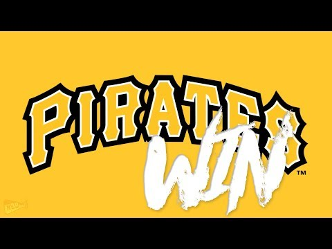 Pittsburgh Pirates 2018 Win Song