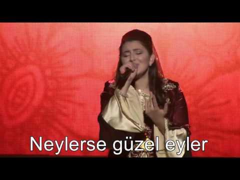 Turkcenin yabanci dil olarak ogretimi altyazili klipler mevla gorelim neyler