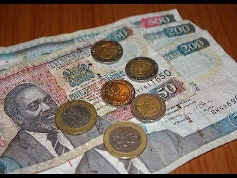 Observers Question Value Of Kenya Shilling