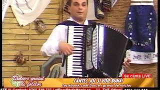 Violeta Constantin - Cele mai bune HITURI LIVE 17.01.2016