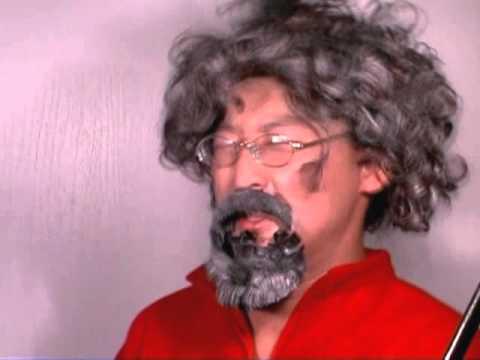 Is this David Suzuki?!