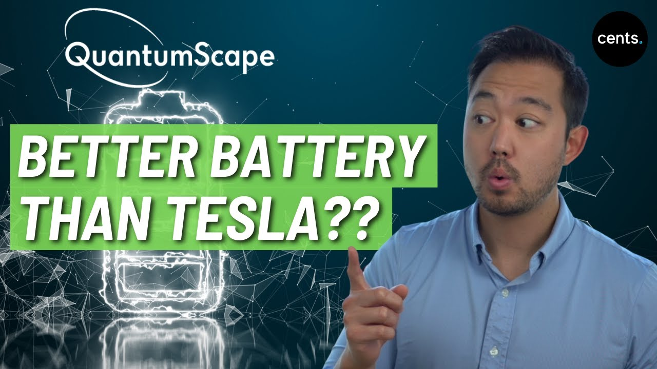 QS Stock: QuantumScape Shares Charge Up on Big Apple EV News