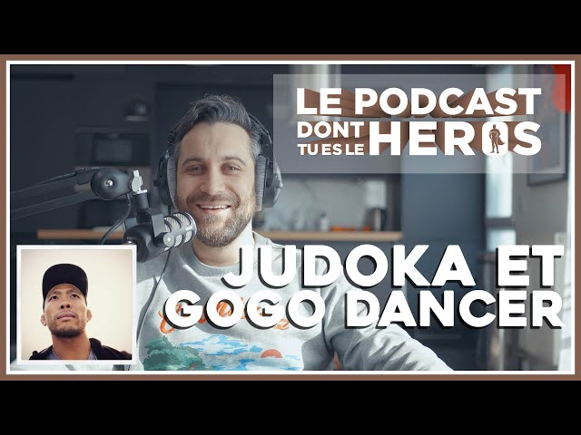 #5 Le Podcast Dont Tu Es Le Héros avec... Yung