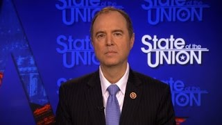 Schiff: Trump trying to distract from Russia