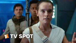 Star Wars: The Rise of Skywalker TV Spot - Hold On (2019) | Movieclips Coming Soon