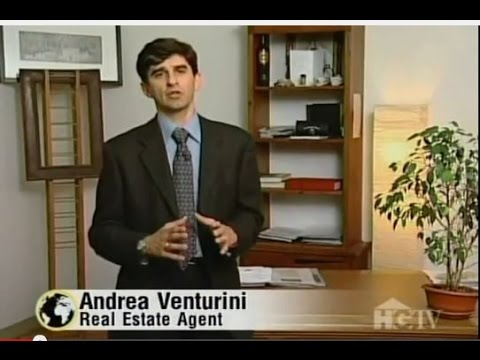 House Hunter Int. Florence with Andrea Venturini of Accademiarealty.com