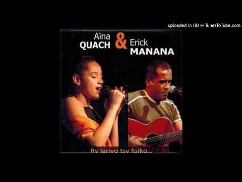 NY EFITRAO (A/C : ERICK MANANA)---AINA QUACH---2004