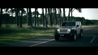 Jeep - GPS to Get Lost