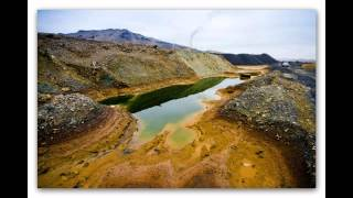 """Karabash, Russia...""""The MOST Polluted Place On Earth (?)"""""""