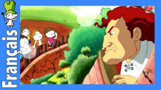 Le géant égoïste | Contes Pour Enfants (FR.BedtimeStory.TV)
