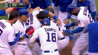 Watch the entire 10th inning of Jays @ Cubs from 8/20