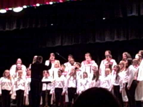 Fort Hill Spring Concert 2011- One Small Step